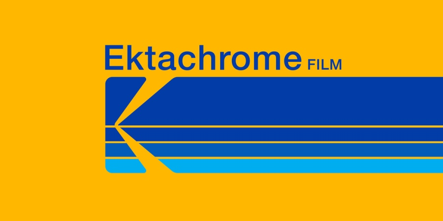 The return of Kodak Ektachrome